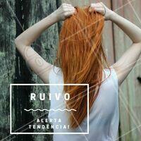 Os tons de ruivos estão em alta, principalmente agora no Outono! Aproveite e agende seu horário para fazer essa mudança ☎️   #ruivo #ahazou #cabelo #tendencia