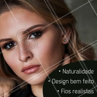 O seu olhar merece o melhor! 💖 #sobrancelha #ahazou #designdesobrancelha