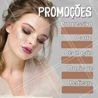 Use nosso editor para escrever na imagem os preços das suas promoções! :)