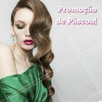 Escreva aqui e na imagem as suas promoções de Páscoa! :) #pascoa #ahazou