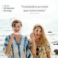 Marque aqui seu melhor amigo ou amiga, pra que saibam o quanto o ama! 💕 #amizade #ahazou #melhoramigo #amordeamigo #dianacionaldoamigo