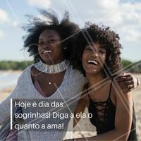 Dia 28 de abril é o dia sogra. Lembre-se dela!  #diadasogra #ahazou