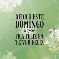 Bom domingo! #ahazou #fimdesemana #domingo
