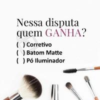 """Qual é o seu """"queridinho"""" de sempre? #delineador #batom #matte #póiluminador #makeup #ahazou #beleza #maquiagem #maquiadora #consultora"""