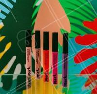 E tem humor que resista a uma corzinha?  Pra quem quer um visual diferente a cada dia, que tal se jogar nas cores?  Vem gente! #ahazouavon #cores #batom #ahazou #avon #makeup