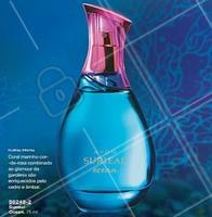 Surreal Ocean, o presente perfeito para mulheres sonhadoras.  #perfume #ahazouavon #sonhadoras #ahazou #surrealocean #avon #glamour #presente