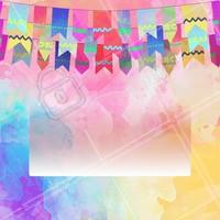 #festajunina #ahazou #festa #promoção #convite #arraiá