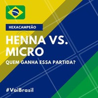 Qual sua técnica favorita? 😍 #copa #brasil #ahazou #futebol #hexa #hexacampeao #vaibrasil #designdesobrancelha #sobrancelha #henna #micropigmentacao #microblading #ahazounacopa