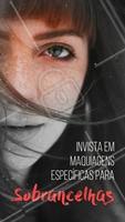 #sobrancelhas #ahazou