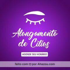 Quer destacar o seu olhar de forma natural e duradoura? Agende  um horário e consulte valores. #cílios #ahazoucílios #pacote #ahazou #dica #alongamentodecílios