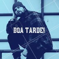 "Boa tarde galera! ""Vamo que vamo"" 👊 #barbearia #ahazoubarbearia #barba #boatarde #vamoquevamo #motivacional"