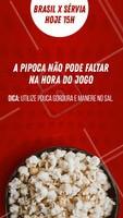 #ahazounacopa #dica #saúde #ahazou