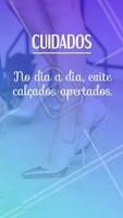 #cuidados #podologia #saúde #ahazou