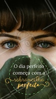#stories #designdesobrancelha #ahazou