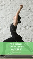 #stories #fisioterapia #pilates #motivacional #ahazou