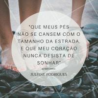 É sempre importante cuidar dos seus pés, que te levam tão longe. #podologia #ahazou #motivacional