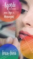 #maquiagem #ahazou