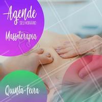 Já agendou seu horário hoje? #massoterapia #ahazoumassoterapia #ahazou #massoterapeuta #agendamento