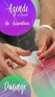 #acupuntura #ahazou
