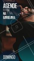 #barbearia #ahazou
