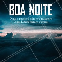 Boa noite 🙏 #mensagem #ahazou #boanoite #motivacional
