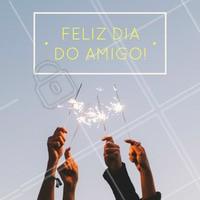 Marca aqui os amigos que você não consegue viver sem! ❤ #diadoamigo #amizade #ahazou #melhoramigo #amiga