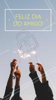 #ahazou #diadoamigo