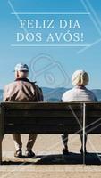 #stories #diadosavós #ahazou