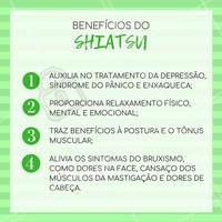 Ta esperando o que pra agendar o seu horário? 😉  #shiatsu #massagem #ahazou #bemestar