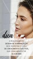 #stories #ahazou #designdesobrancelhas