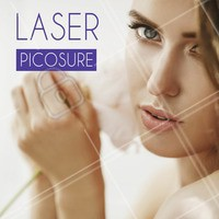 O laser Picosure é uma novidade tecnológica no mercado, muito eficiente em tratamentos para rejuvenescimento, acne, rosácea, remoção de rugas, cicatrizes e lesões pigmentadas! Já é usado na Europa e Estados Unidos há cerca de quatro anos e é o único aparelho no mundo a estimular, a um só tempo, a produção de elastina e de colágeno na pele humana. Venha conhecer, agende seu horário! #laserpicosure #ahazou #esteticafacial #estetica #laser