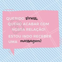 Corte relações com o stress e venha ter um momento de paz curtindo uma boa massagem! 🙏 #massagem #massoterapia #ahazou