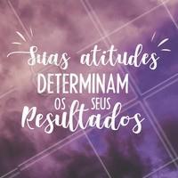 Mantenha o foco e corra atrás do seu sucesso!  #motivacional #resiliência #ahazou #frasedodia