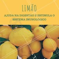 Gosta de limão? Então olhas essas dicas. #limão #saudeebemestar #ahazousaude #ahazou #limão
