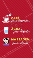 #stories #ahazou #massagem
