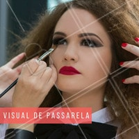 Vai ter uma festa que merece uma super maquiagem? Marque o seu horário! #maquiagem #agenda #bonita #look #make
