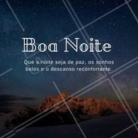 Boa noite, descanse, amanhã é um novo dia. #boanoite #ahazou #motive-se #motivacional