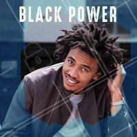 Black Power, inspiração de cabelo. Agende seu horário. #cabelo #barbearia #blackpower #afro #ahazoubarbearia #ahazou #barber #hair #style