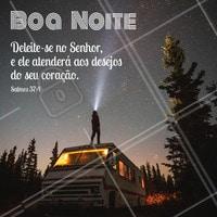 Boa noite 🙏 #boanoite #ahazoy #salmos #salmo