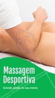 #ahazou #massagemdesportiva