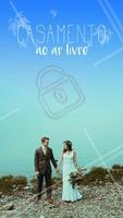 #casamento #ahazou