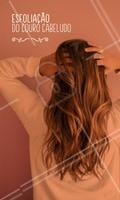 Cuidar do couro cabeludo é tão importante quanto cuidar dos fios. Por isso é recomendável fazer uma esfoliação no couro cabeludo para retirar as impurezas e facilitar com que o crescimento do fio seja forte e saudável. #courocabeludo #esfoliacao #ahazou #cuidadoscapilar #mulher #tratamento