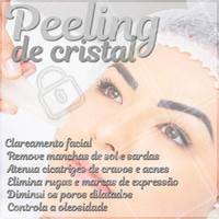 Já imaginou ter uma pele limpa, suave e sem manchas? Olha só os benefícios do peeling de cristal! Aproveite esse tratamento e agende seu horário. #peelingdecristal #ahazou #peeling #estetica #esteticafacial