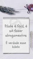 Quem aí pratica pilates e concorda? 😂😂 #pilates #ahazou #meme #fisioterapia
