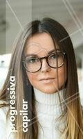 A progressiva capilar ajuda a diminuir o volume dos fios e manter o liso por mais tempo. Temos diferentes opções para todos os tipos de cabelo. Marque a sua agora mesmo. #progressiva #ahazou #cabelo #liso #mulher