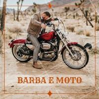 Quem curte uma motoca? Comente aqui o seu modelo dos sonhos! #barbearia #ahazou #moto #homem