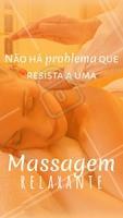 Quem concorda? Vem relaxar! #massagem #ahazou #massoterapia #massagemrelaxante