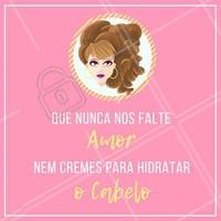 Porque um cabelo hidratado é outra história. #meme #cabelo #ahazou #divertido #hidratacao