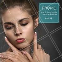 Aproveite a promoção para ficar linda para o verão! #esteticafacial #ahazou #cuidados #promocao #bonita