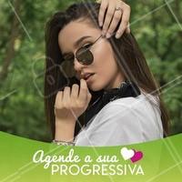 Venha fazer a sua progressiva! Marque o seu horário. #progressiva #ahazou #cabelo #horario